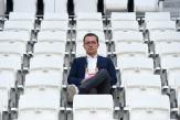 A l'OM, Jacques-Henri Eyraud perd son «combat» contre les supporters