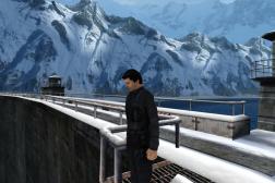 Le prototype avorté du portage du jeu «GoldenEye 007», initialement prévu sur Xbox 360.
