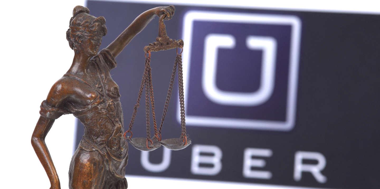Uber : « worker », ou le troisième statut d'emploi