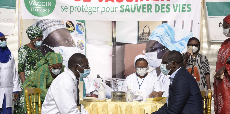 Au Sénégal, «certains préféreraient mourir que d'être vaccinés contre le Covid-19»