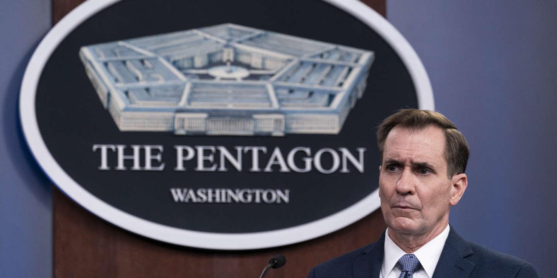 Les Etats-Unis mènent des frappes en Syrie, première opération militaire sous l'ère Biden