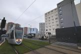 L'agression s'est déroulée dans le quartier Croix-Rouge de Reims.