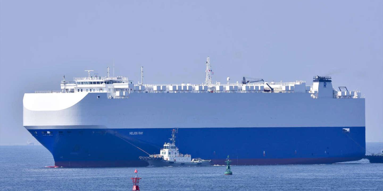 L'Iran rejette les accusations d'Israël après l'attaque d'un navire commercial dans le golfe Persique - Le Monde