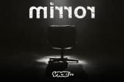 Visuel de la nouvelle émission «Mirror».