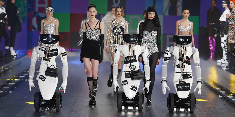 Fashion week : à Milan, l'optimisme est dans le vent