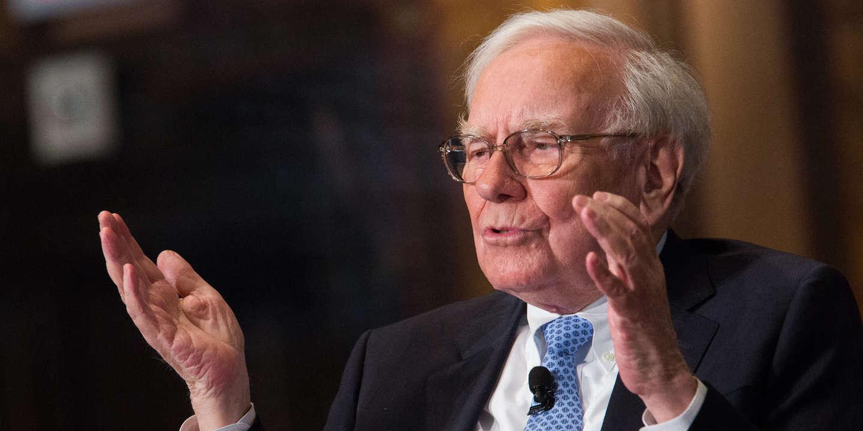 Berkshire Hathaway : « Warren Buffett, l'investisseur le plus écouté d'Amérique, n'a plus d'idée » - Le Monde