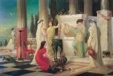 Prêtresses, vestales, druidesses: ces femmes qui murmuraient à l'oreille des dieux