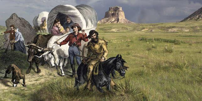 «Les Pionniers», d'Ernest Haycox: du nouveau de l'Ouest