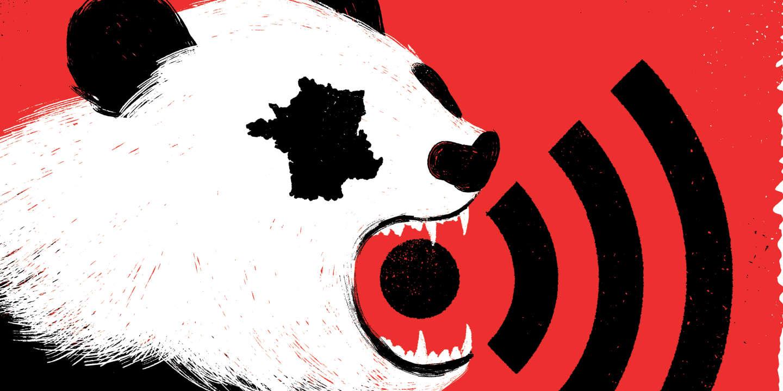 « Entrisme » ou « relations tout à fait normales » ? Enquête sur la French Connection de Huawei à Paris - Le Monde