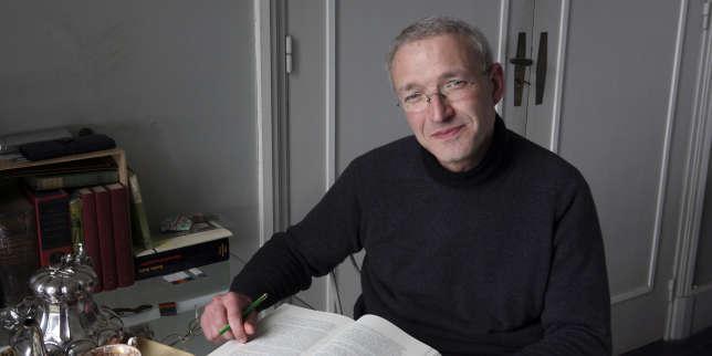 Pierre Bouretz: «Le monde grec s'est ouvert aux sagesses barbares»