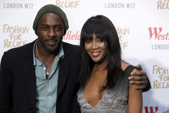 L'acteur Idris Elba et la mannequin Naomi Campbell sont signataires d'une lettre ouverte adressée le 1er mars 2021 au président ghanéen, Nana Akufo-Addo, pour lui demander «d'ouvrir un dialogue contructif » avec les personnes LGBT au Ghana.