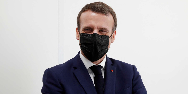 Covid-19 : Emmanuel Macron écarte un confinement le week-end en Ile-de-France et en PACA