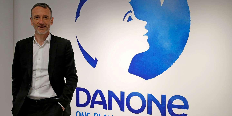 Danone : « Les marchés considèrent que le PDG a mis l'accent sur la RSE au détriment de la création de valeur pour les actionnaires »