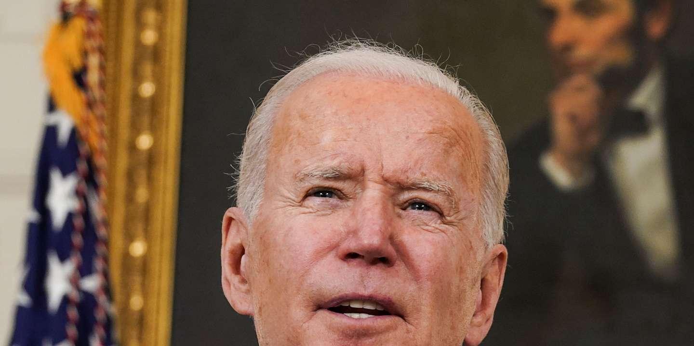 Covid-19 : Joe Biden promet des vaccins pour tous les adultes américains d'ici à fin mai - Le Monde