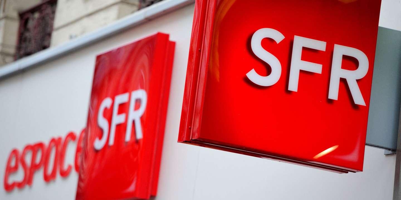 Malgré la bonne santé de SFR, Patrick Drahi sabre massivement dans les effectifs - Le Monde