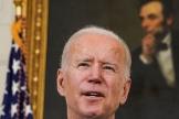 Le président Joe Biden, le 2 mars à la Maison Blanche.
