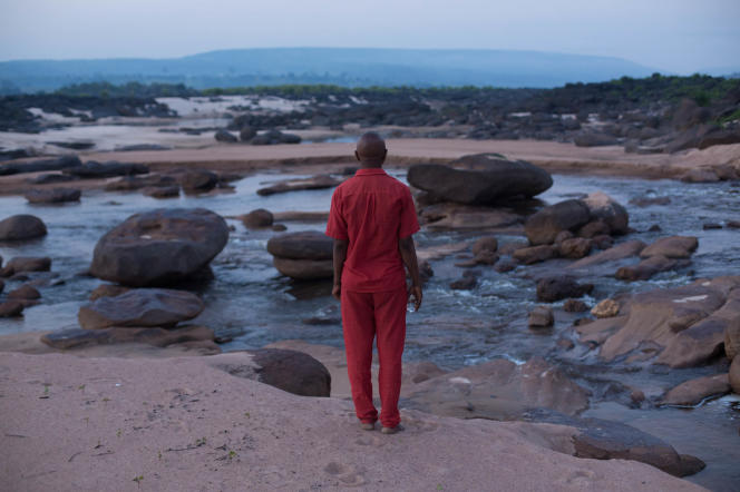 «Kongo» (2019), d'Hadrien La Vapeur et de Corto Vaclav.