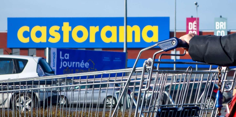 Covid-19 : les deux tiers des centres commerciaux et grandes surfaces seront désormais fermés en France