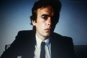 Martin Amis, dans les années 1980.