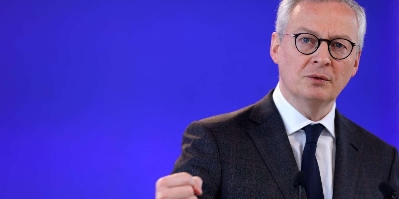 Avec les prêts participatifs, l'Etat fait appel à l'épargne des Français pour relancer l'économie - Le Monde