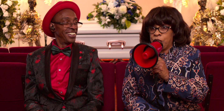 « Buried by the Bernards », sur Netflix : mourir de rire avec une famille afro-américaine de croque-morts