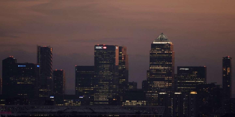 Après le Brexit, la City prépare sa contre-attaque Le Monde - Le Monde
