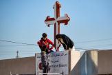 «La disparition des chrétiens d'Orient est une catastrophe de civilisation»