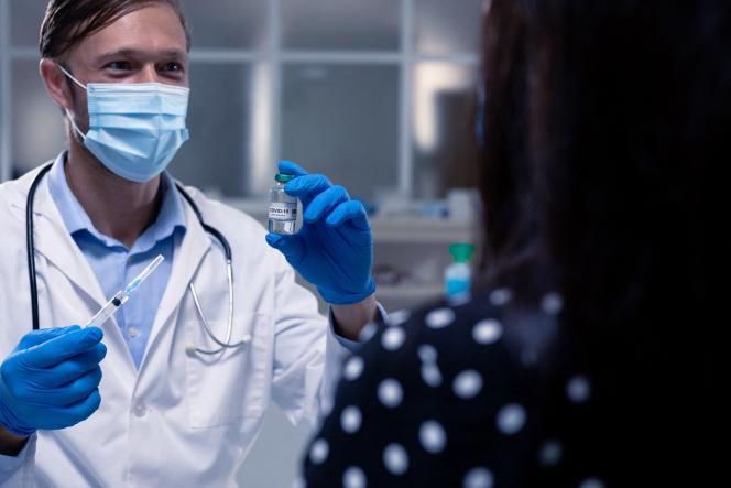 Malgré la course au vaccin, tout le secteur de la santé n'a pas profité de la pandémie de Covid 19.