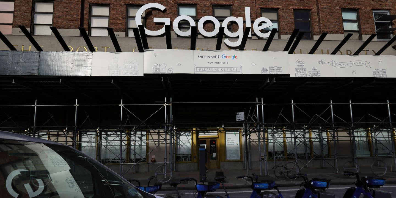 Fin des cookies : les annonces de Google font grincer des dents - Le Monde