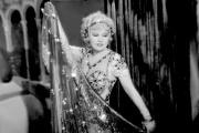 Mae West dans le film« Je ne suis pas un ange » (1933), deWesley Ruggles.