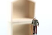«Le patrimoine mis en viager aujourd'hui ne représente que 0,2 % des 1 000 milliards d'euros de logements appartenant aux retraités.»