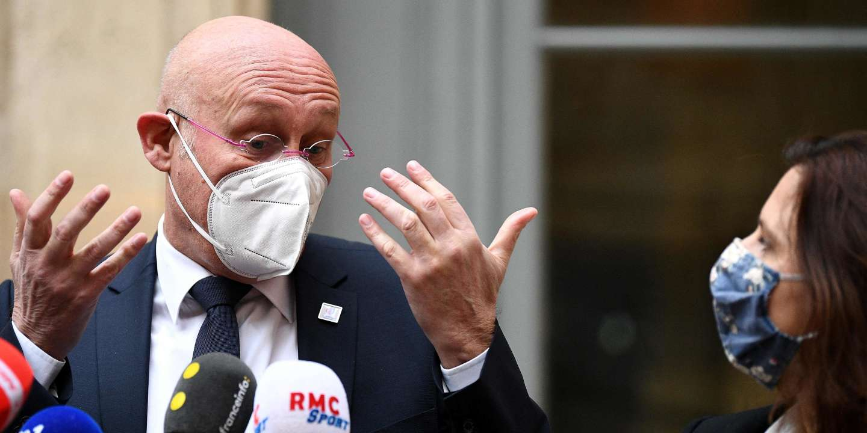 Rugby : la bulle des Bleus était un « malentendu », le protocole sanitaire a été respecté