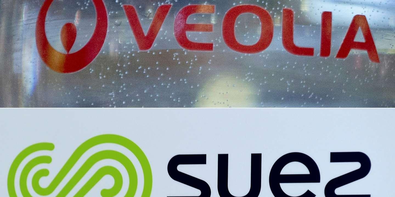 Veolia estime que la direction de Suez vide l'entreprise d'« actifs stratégiques » - Le Monde