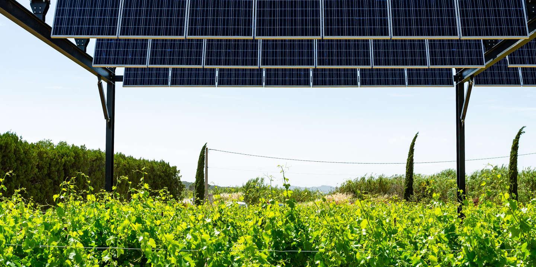 La difficile quête de terrains pour implanter les parcs éoliens et solaires - Le Monde