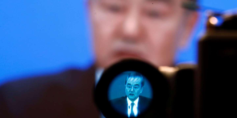 La diplomatie chinoise n'entend faire aucune concession