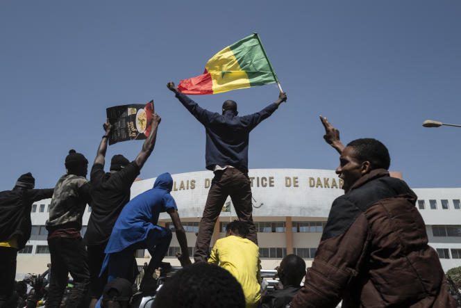Sénégal : l'opposant Ousmane Sonko relâché, le président Macky Sall appelle  au calme