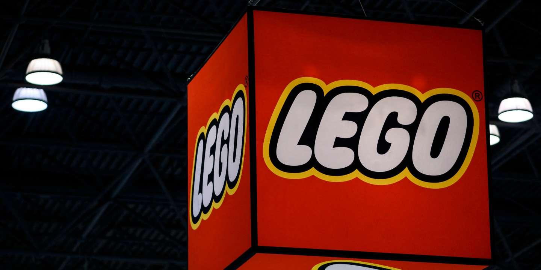 Quand Lego s'en prend à deux vendeurs de jouets allemands - Le Monde