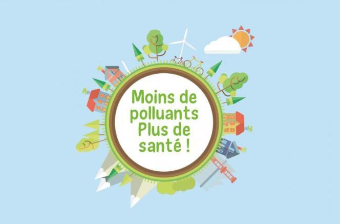 Moins de polluants, plus de santé !