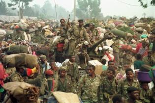 Patrick de Saint-Exupéry: «Considérer qu'il y a eu un génocide en RDC, c'est réécrire l'histoire»
