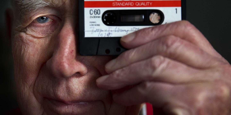 Lou Ottens, le père de la cassette audio, est mort lemonde.fr - Le Monde