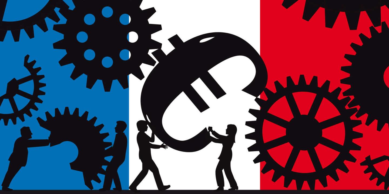 En France, le redémarrage de l'économie sera trop lent pour effacer les effets de la crise - Le Monde