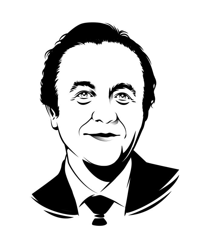 Frédéric Salat-Baroux: «Léon Blum incarne l'idéal de justice»