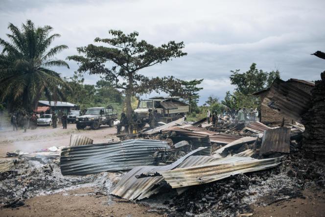 En RDC et au Mozambique, des groupes armés affiliés à l'Etat islamique,  selon Washington