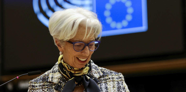 La BCE amplifie son intervention pour soutenir l'activité - Le Monde