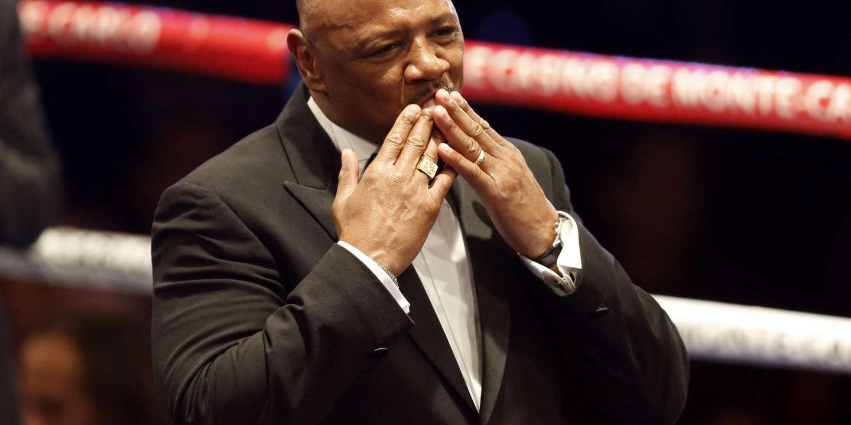 L'Américain Marvin Hagler, légende de la boxe, est mort à l'âge de 66 ans - Le Monde