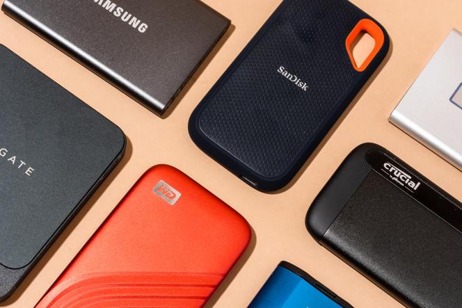 Un excellent SSD externe doit être fiable, rapide et compact.