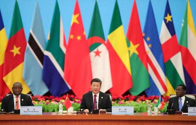 """Au bout de vingt ans, la """"success story"""" de la Chinafrique a des  conséquences qui posent problème »"""
