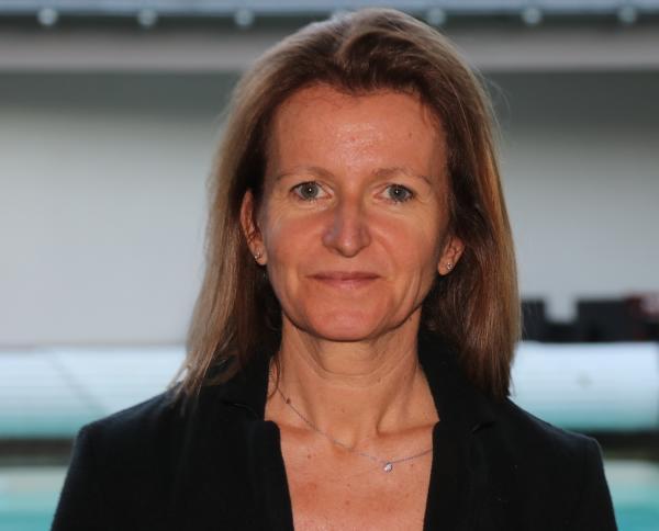 Christèle Gras-Le Guen, pédiatre et chercheuse en épidémiologie, chef des urgences pédiatriques et du service de pédiatrie générale du CHU de Nantes, en mars 2017.