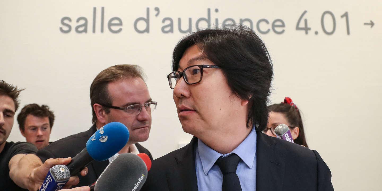 «Venez avec moi et vous verrez, ça va être sympa»: Jean-Vincent Placé condamné à 5000euros d'amende pour «harcèlement sexuel»