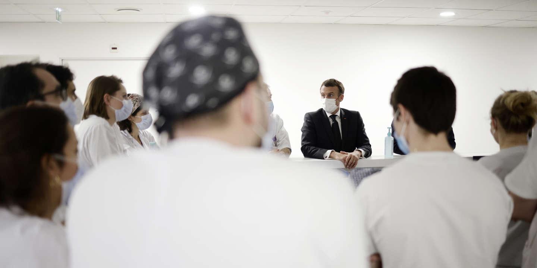 Gaël Perdriau: «Nous devons en finir avec la société de la concurrence pour faire émerger la société de l'émulation»